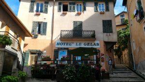 Hotel Le Gelas