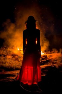 femme-feu