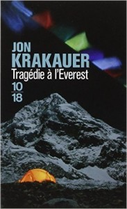 tragedie de l'everest