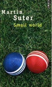 Small World de Martin Sutter